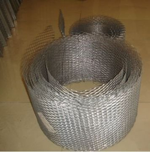 Expanded Metal Lathing Expanded Metal Mesh Coils Used For